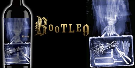 Bootlegwine
